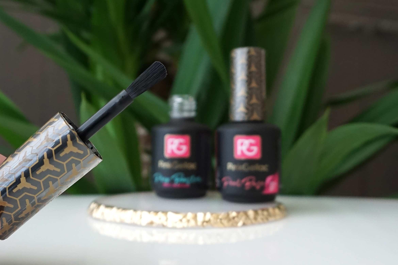 pink gellac peel base review-1