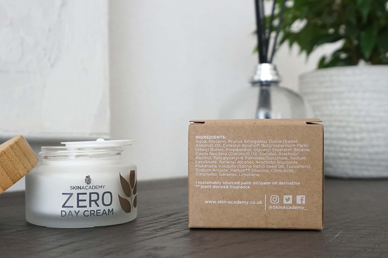 skinacademy zero day cream review-1