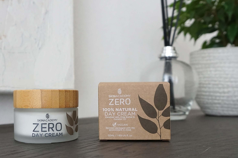 skinacademy zero day cream review