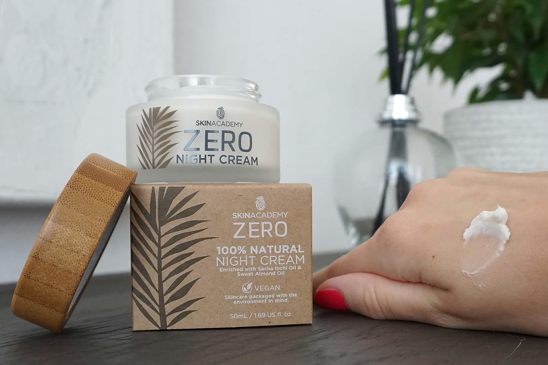skinacademy zero night cream review-2