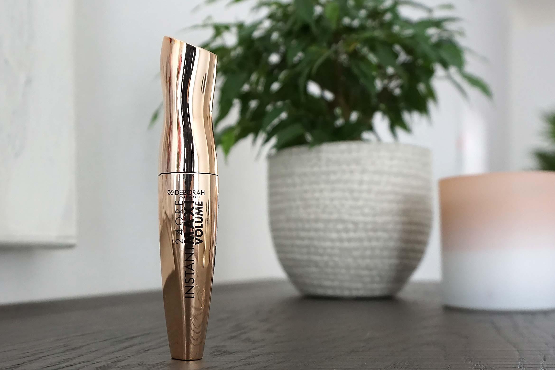 deborah milano 24ore maxi volume mascara review-1