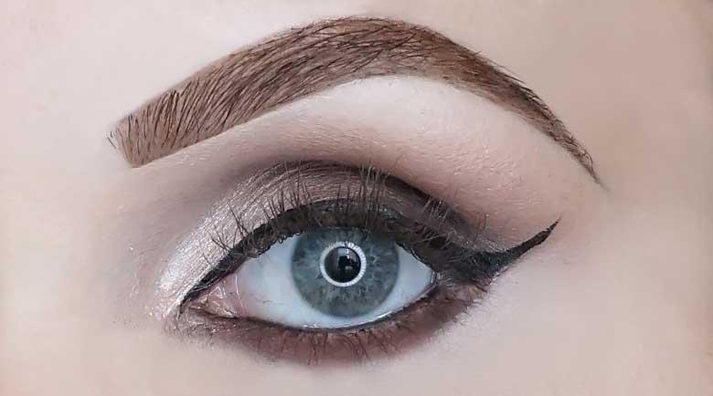 deborah milano 24ore maxi volume mascara review-look