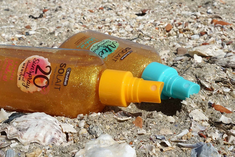kruidvat solait shimmering spray review-2