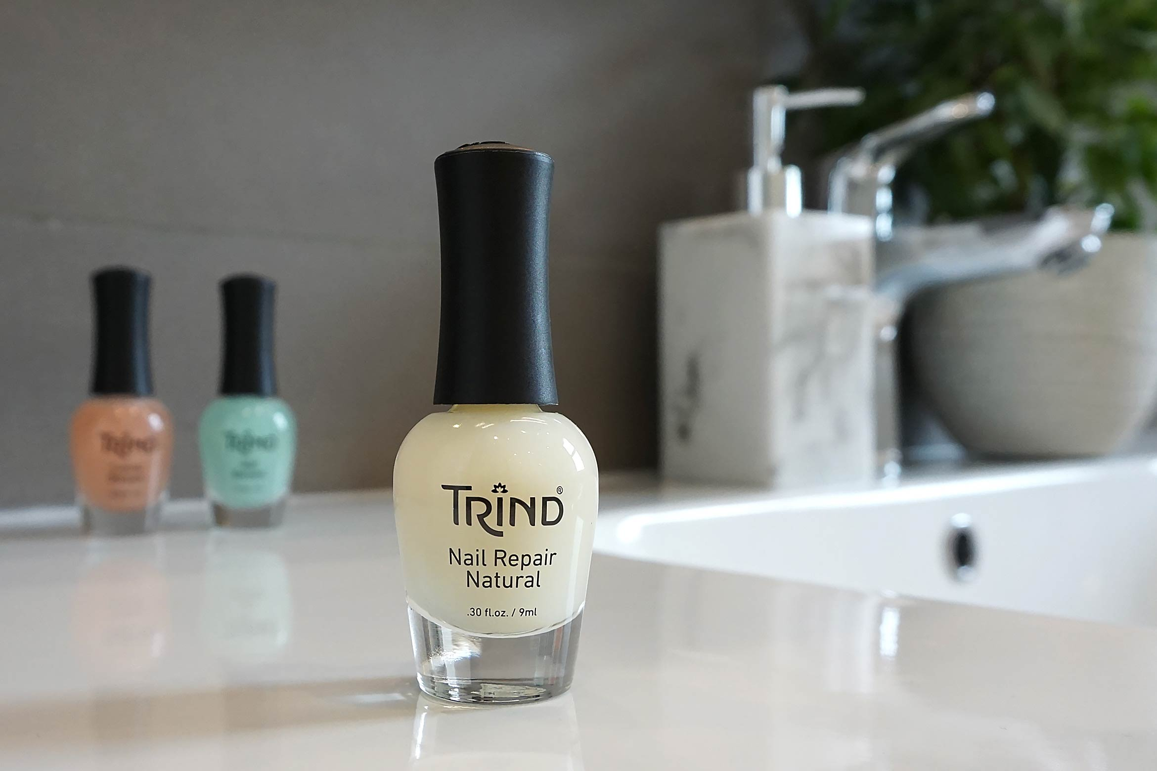 trind nail repair natural review