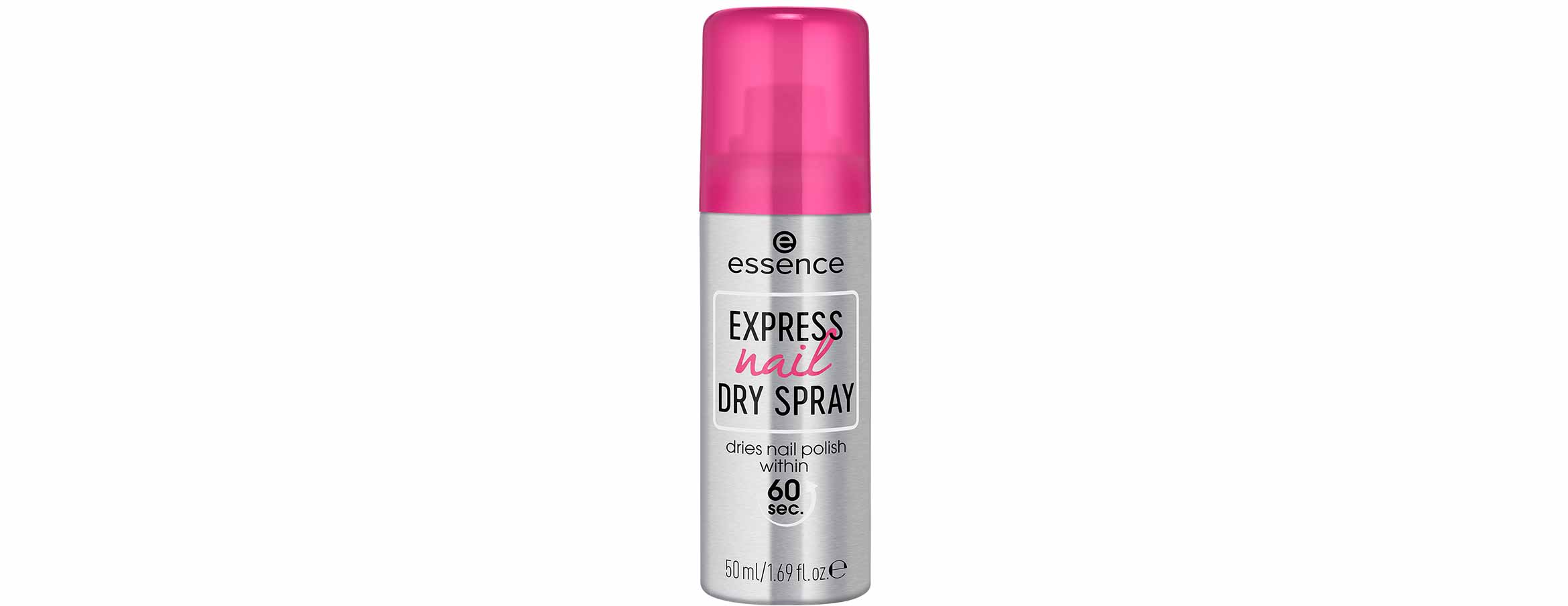 essence express nail dry spray