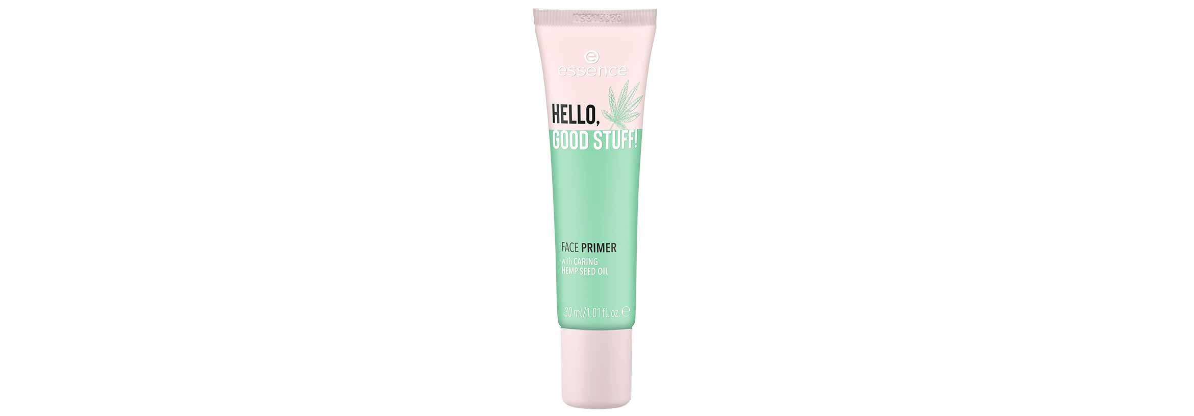 essence hello, good stuff face primer