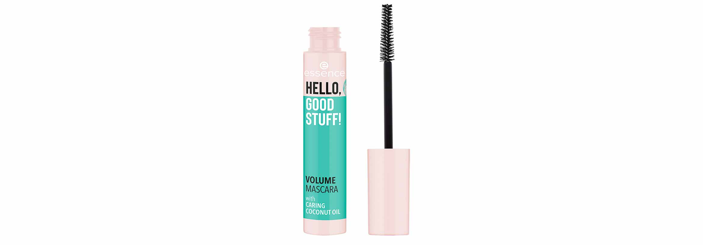 essence hello, good stuff volume mascara