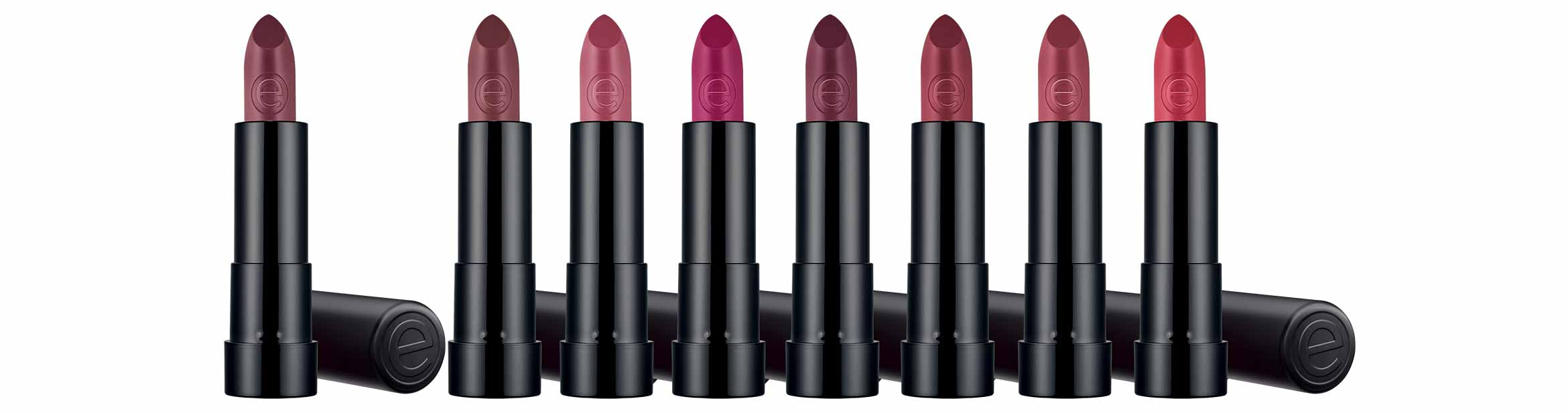 essence long lasting lipstick