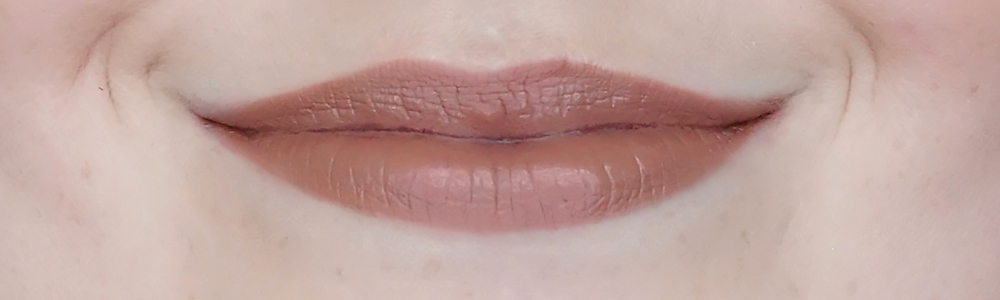 catrice full satin nude lipstick swatch 030 full of attitude review