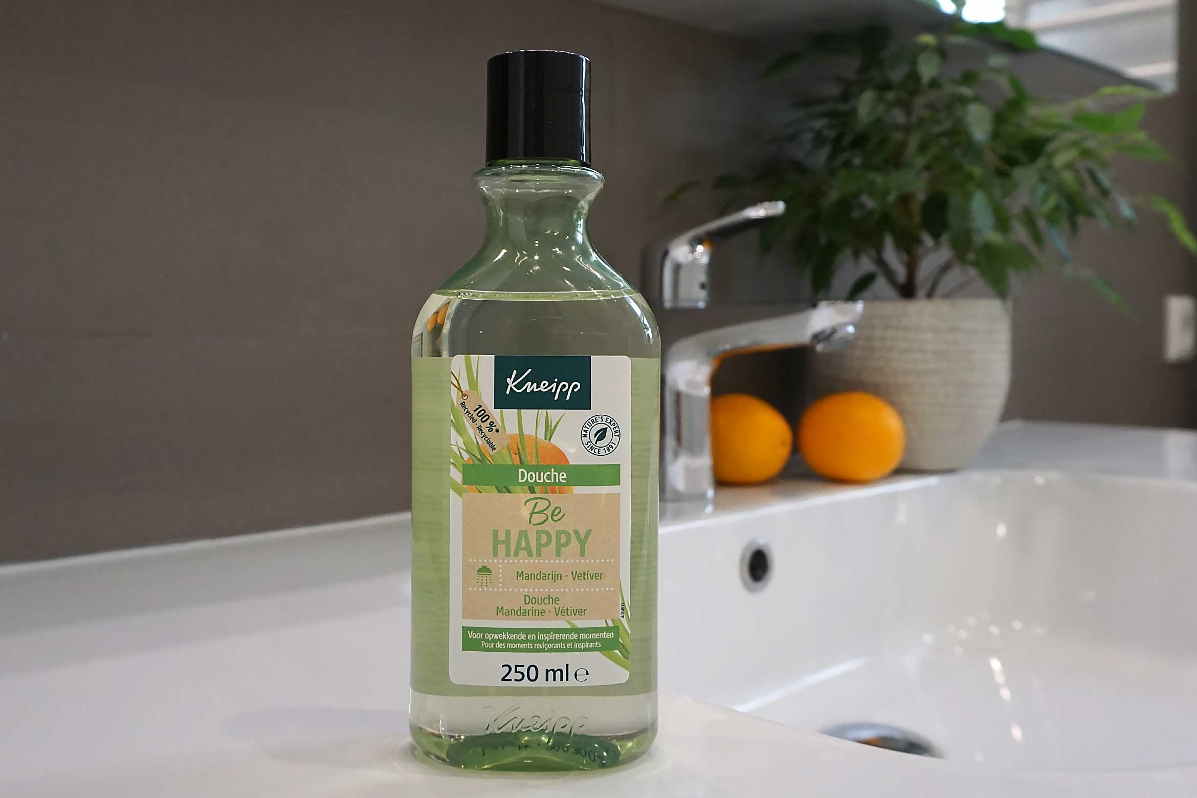 kneipp be happy douche review