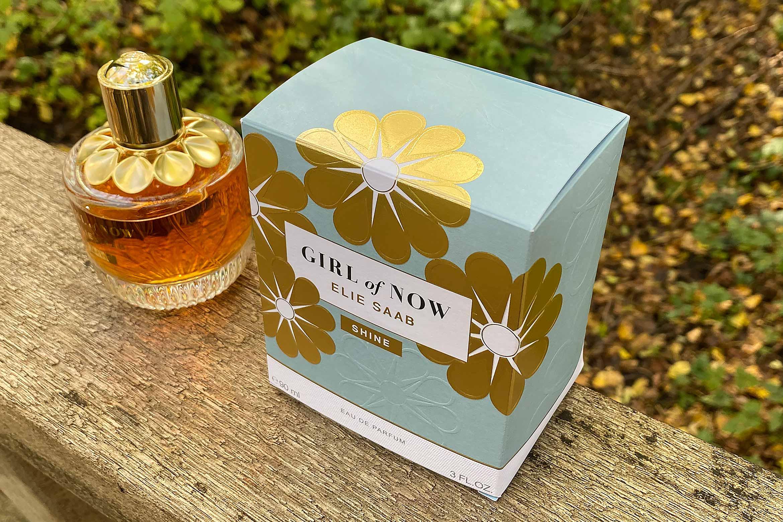 elie saab girl of now shine eau de parfum geurnoten