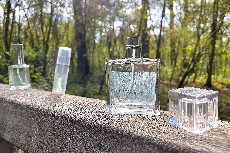 jay organic eau de parfum review