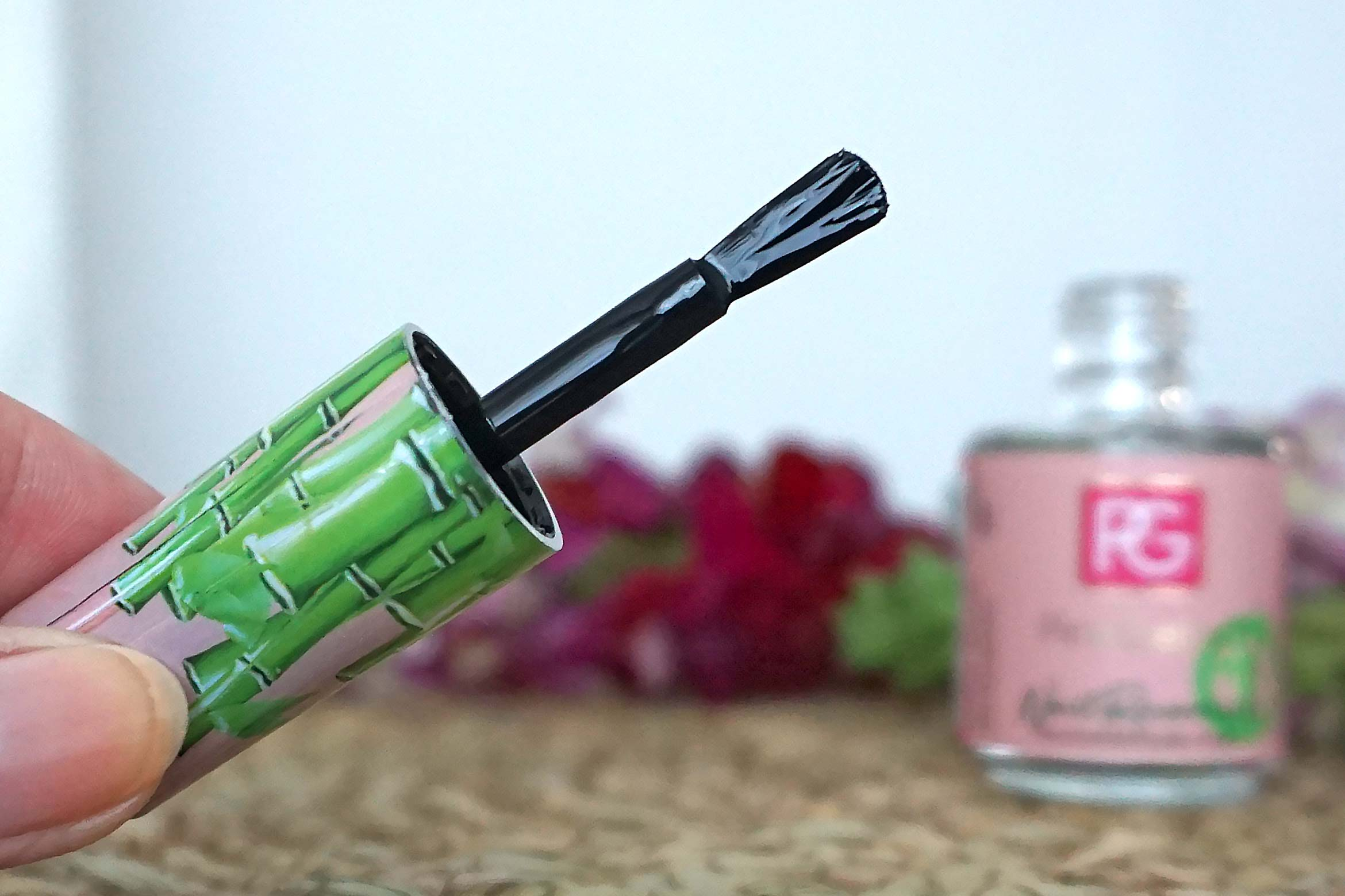 pink gellac nail recovery review-1