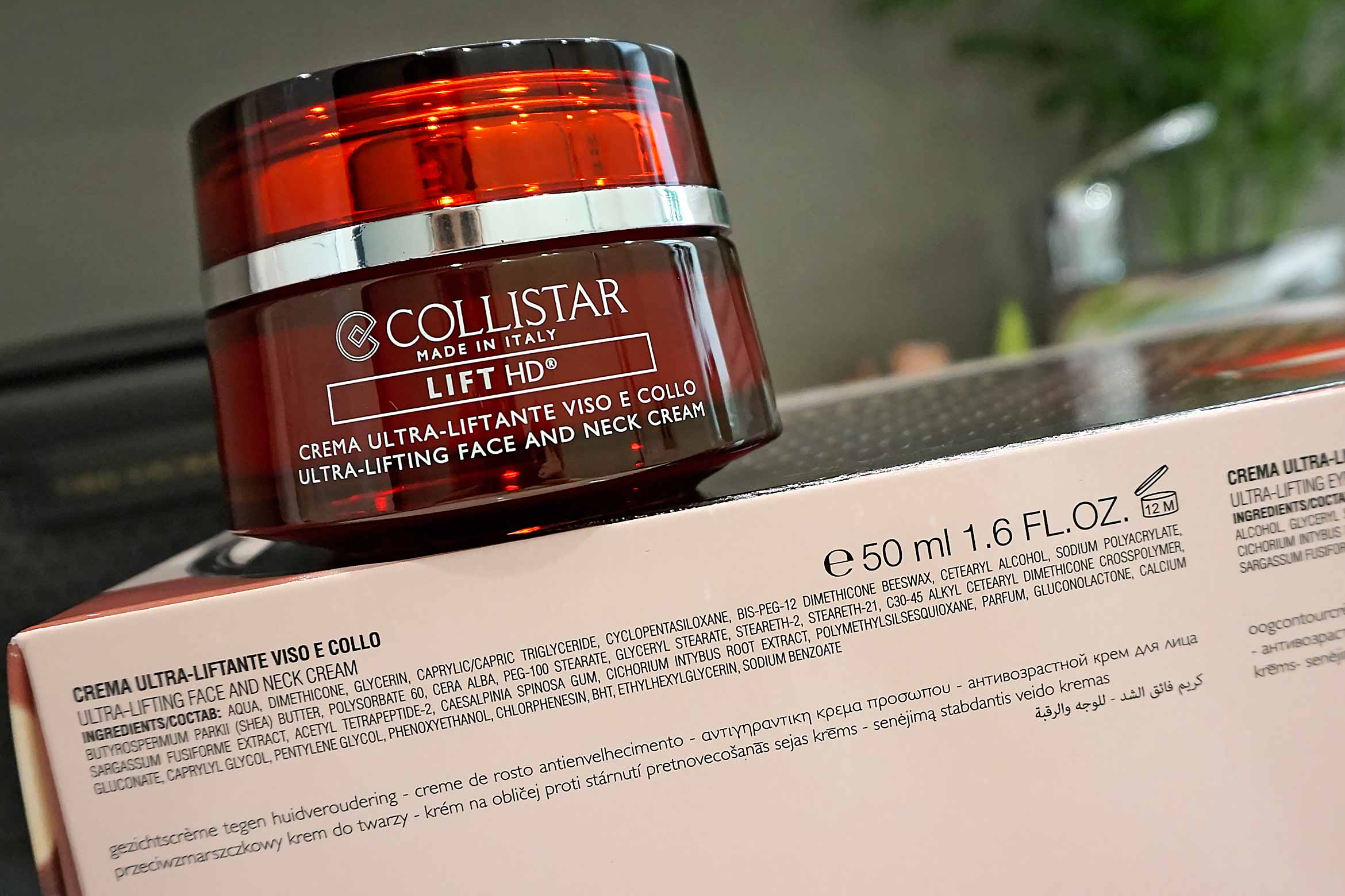 collistar ultra lifting face and neck cream review-1