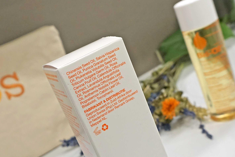 bio-oil huidverzorgingsolie 100% natuurlijk ingredienten review