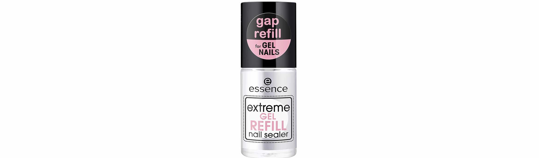 essence extreme gel refill nail sealer