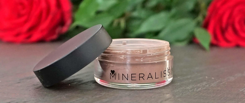 mineralissima define wenkbrauwpoeder review light