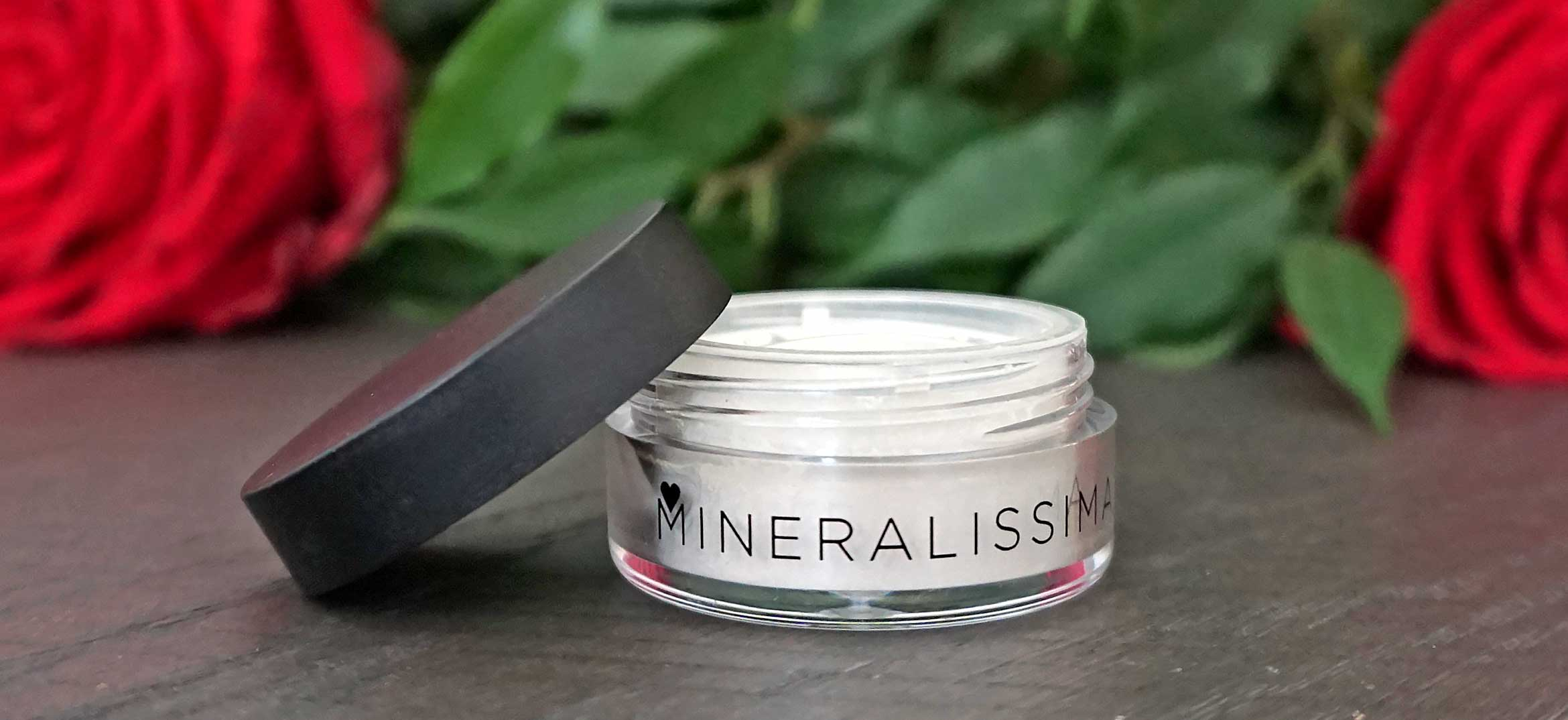 mineralissima highlighter review
