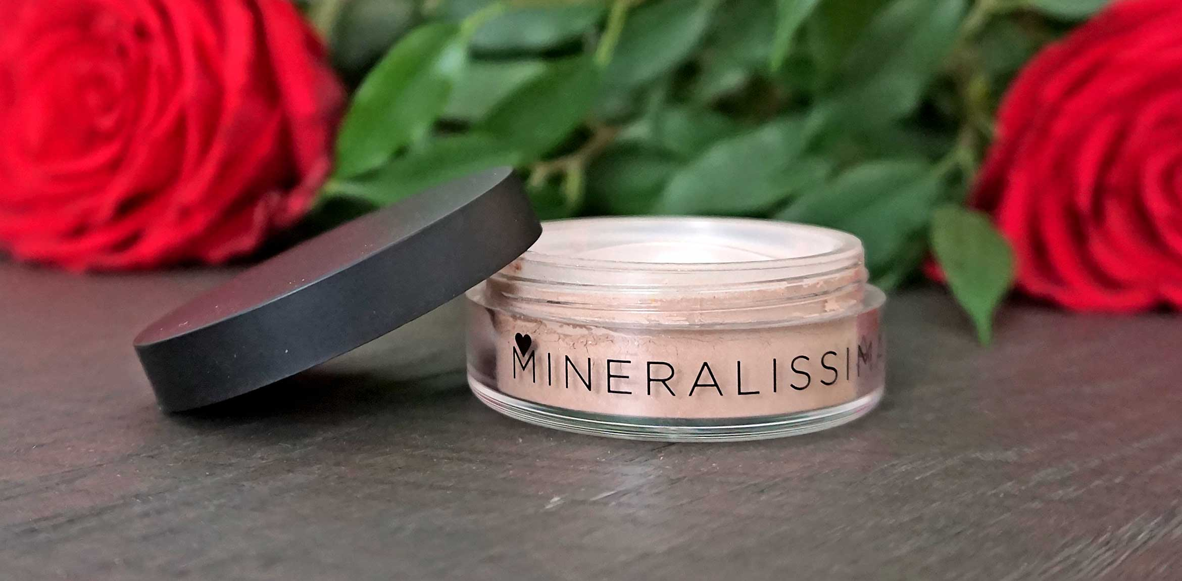 mineralissima minerale bronzer review sunkissed