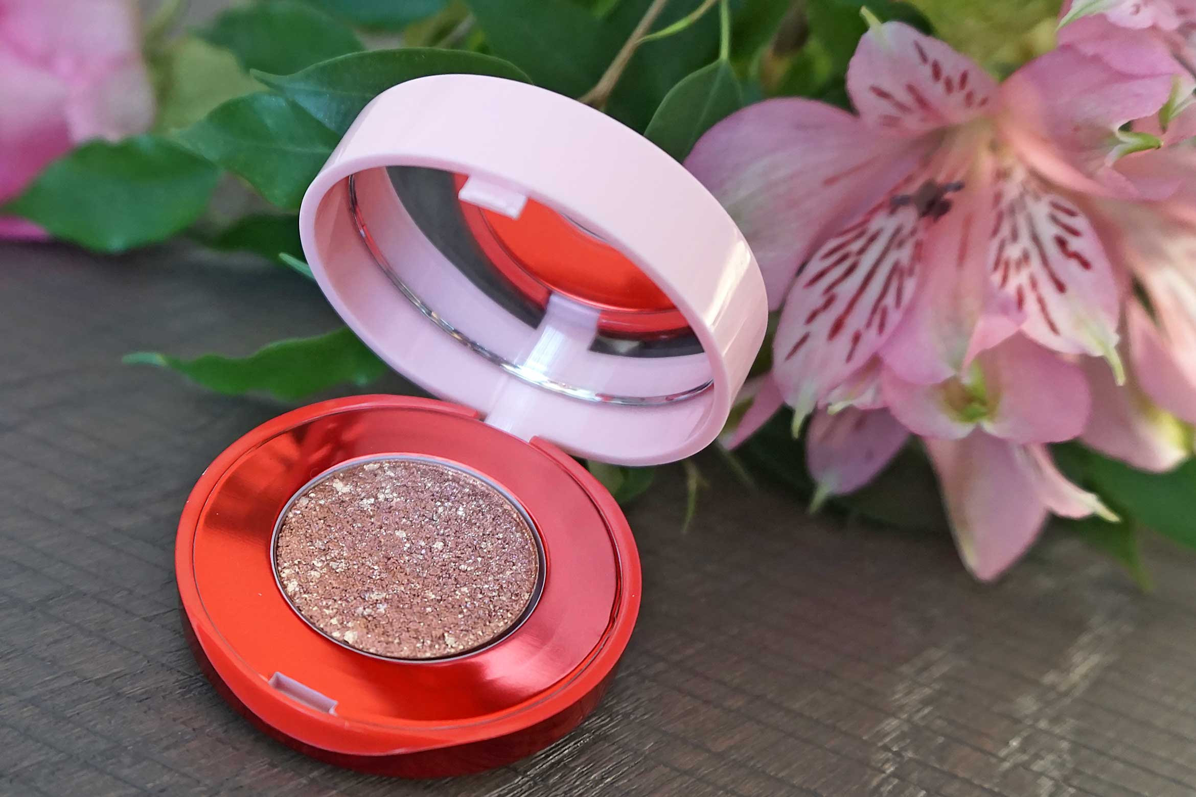 pupa fight like a woman eyeshadow review