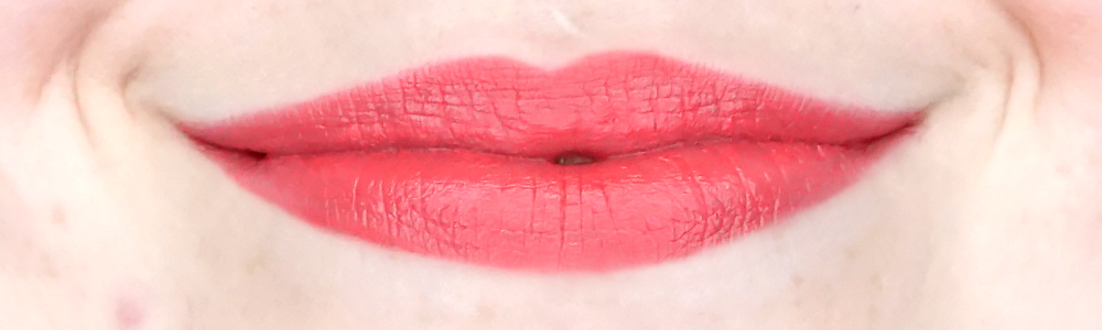 pupa petalips lipstick swatch 007 delicate lily review