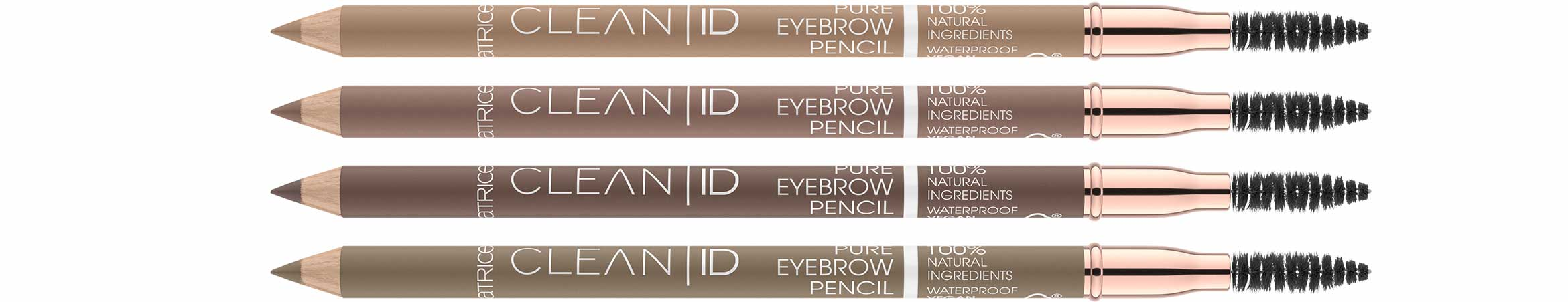 catrice clean id pure eyebrow pencil