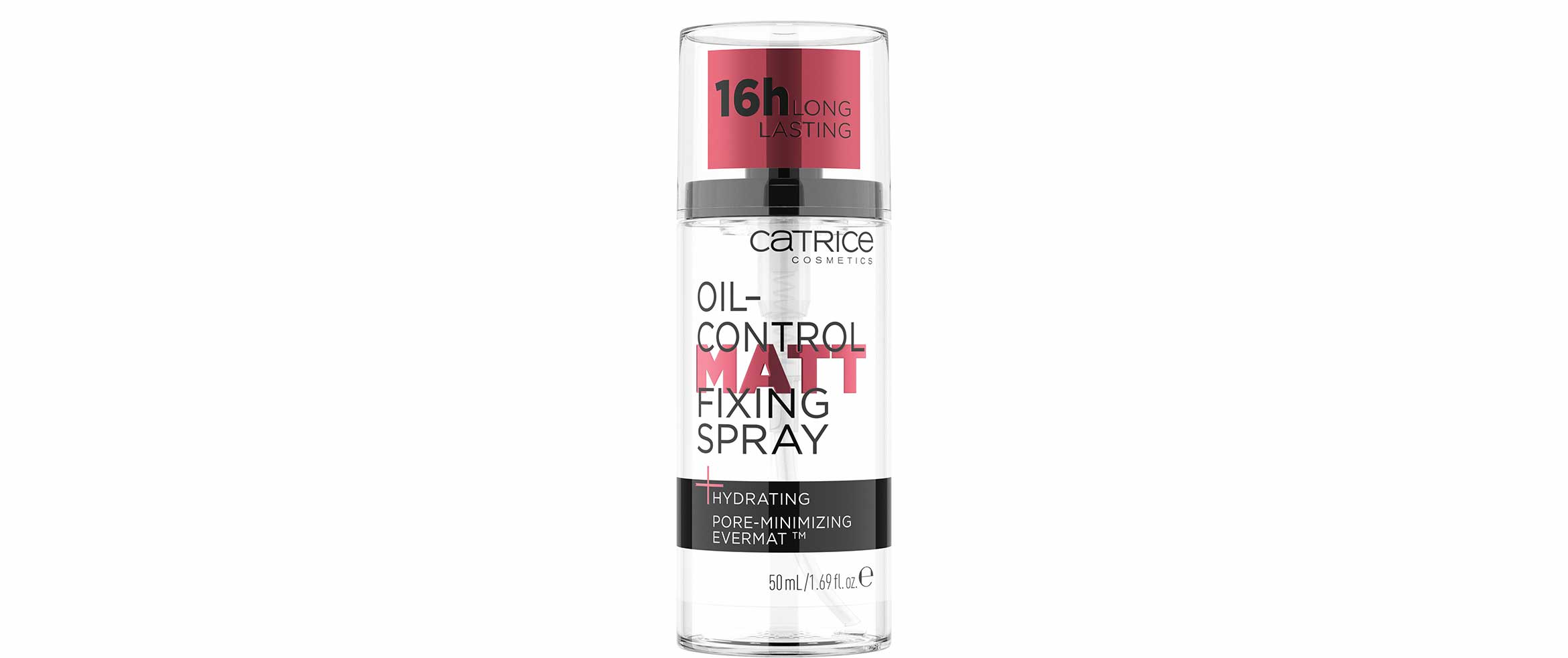 catrice oil-control matt fixing spray