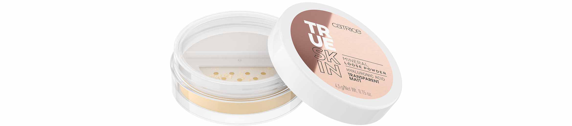 catrice true skin mineral loose powder