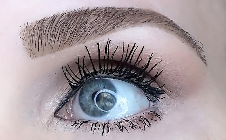 l'oreal bambi oversized eye mascara review result-1
