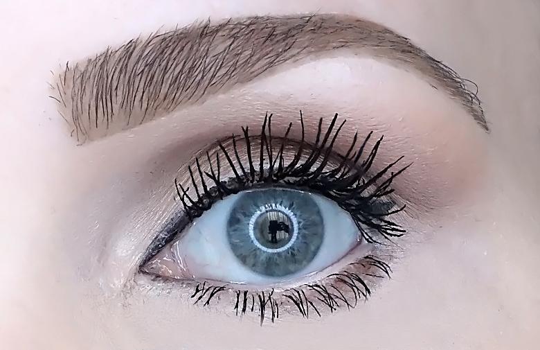 l'oreal bambi oversized eye mascara review result