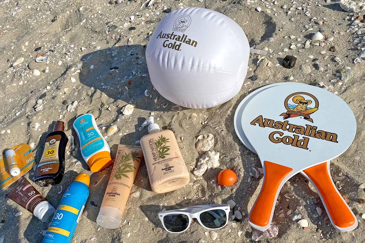 australian gold review zonbescherming suncare