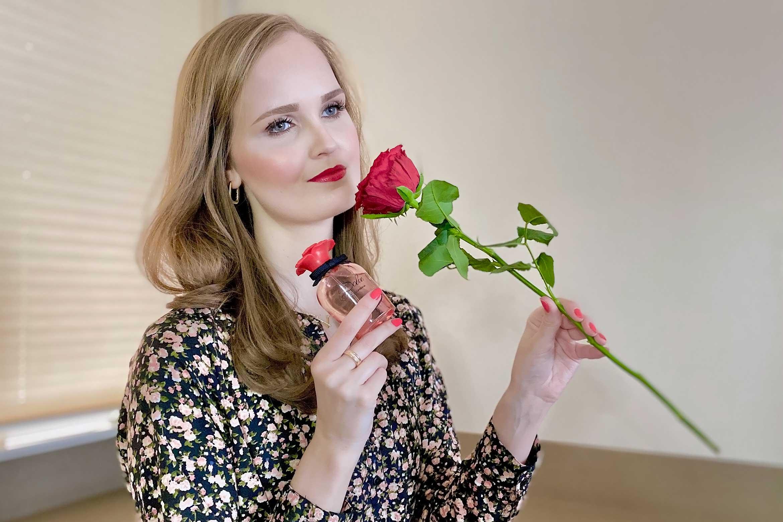 Dolce Gabbana Dolce Rose Eau de Toilette review geurnoten