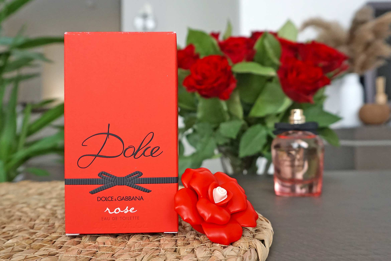 Dolce Gabbana Dolce Rose Eau de Toilette geurnoten