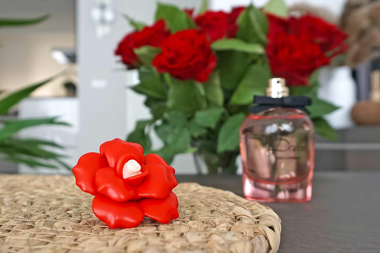 Dolce Gabbana Dolce Rose Eau de Toilette review