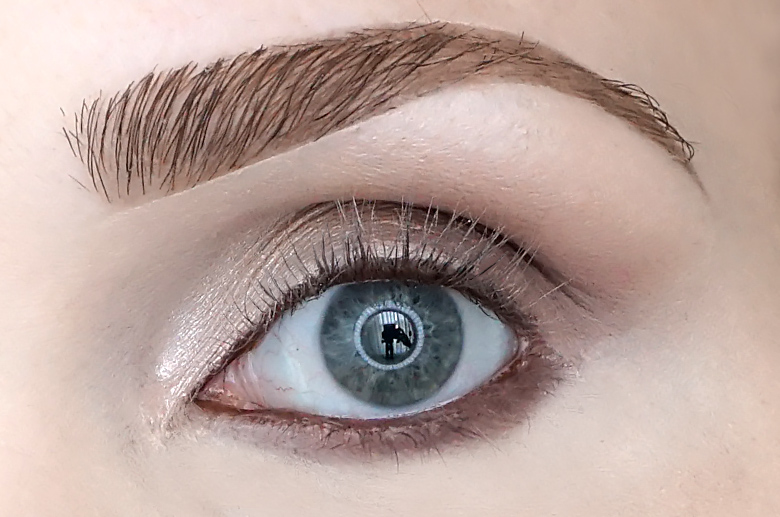 M2 beaute eyelash activating serum review before after