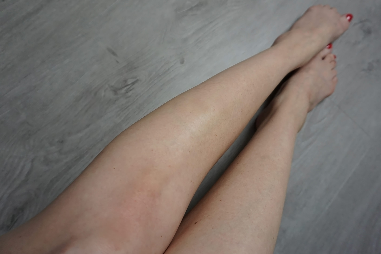 australian glow glow self tan mousse result review