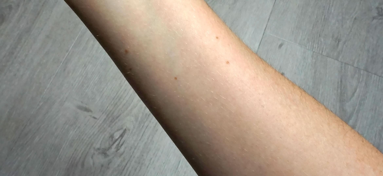 australian glow gradual tanning lotion result review