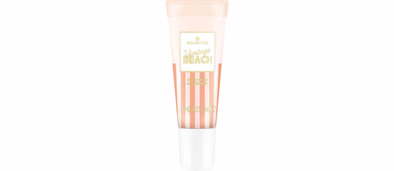 essence vintage beach coconut lip conditioner