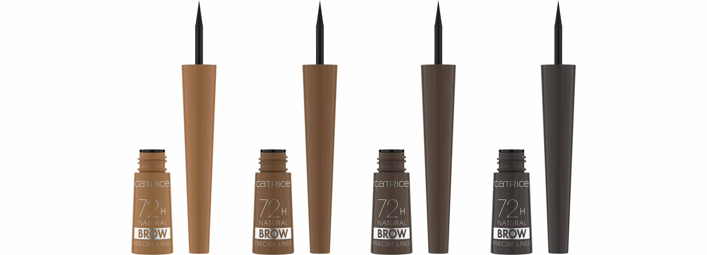 catrice 72H natural brow precise liner