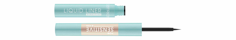 catrice liquid liner sensitive