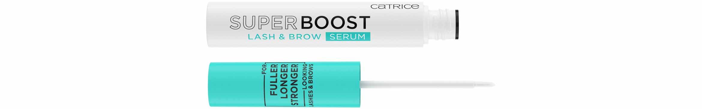 catrice super boost lash & brow serum