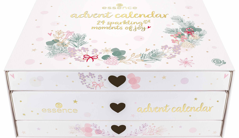 essence adventkalender 24 sparkling moments of joy 2021