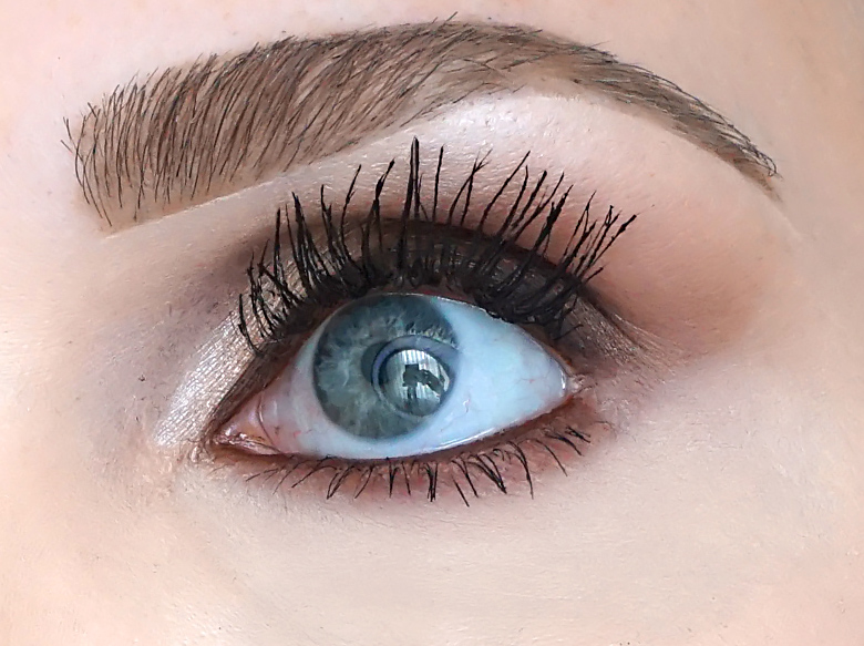 hema clean 3d mascara review before-after result