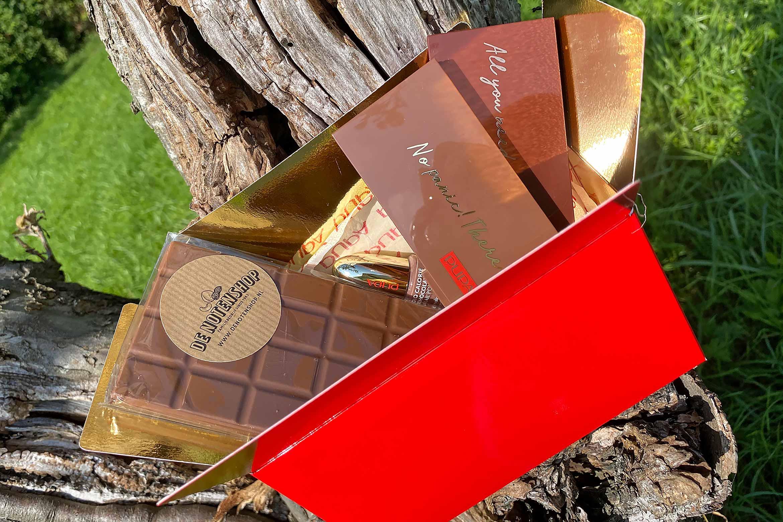 pupa zero calorie chocolate review