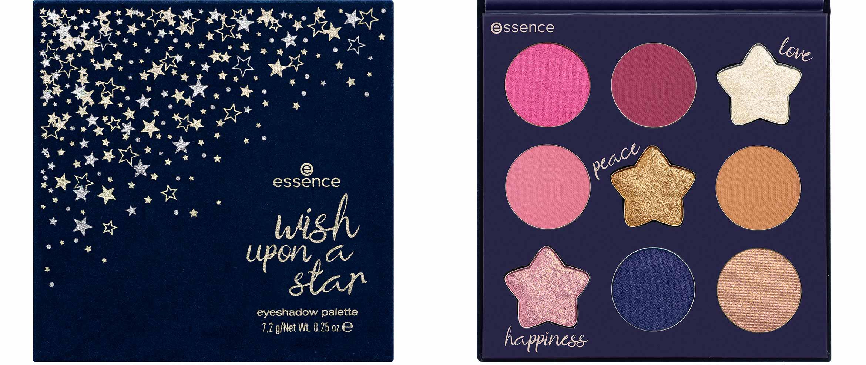 essence wish upon a star eyeshadow palette